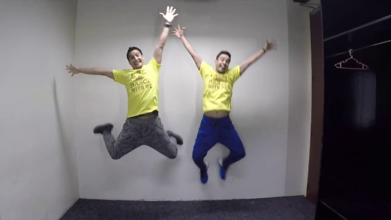 Chitty Chitty Dance Dance Challenge Zamora Brothers | Manoeuvres