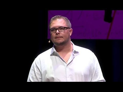 A solution for homelessness: Community-Based Problem Solving   Adam Rideau   TEDxTemecula