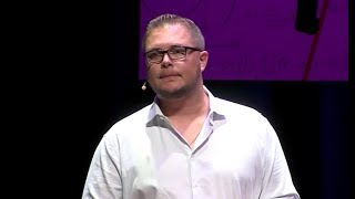 A solution for homelessness: Community-Based Problem Solving | Adam Rideau | TEDxTemecula
