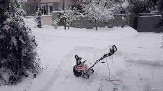 Зима пришла!!