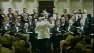 """BATTLE HYMN OF THE REPUBLIC"" Dorset Police Male Voice Choir"
