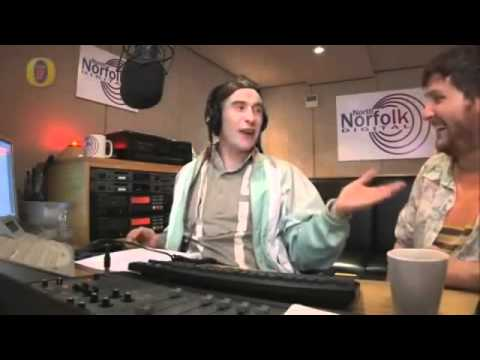 Alan Partridge - Great Banter