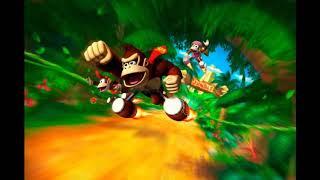Donkey Kong: Barrel Blast  - Results [OST]