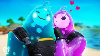 RIPPLEY FALLS IN LOVE!? *CHAPTER 2* (A Fortnite Short Film)