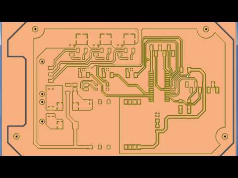 SQUdwxE1H8A as well  on making planar transformers in altium