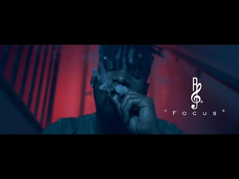 Rico Music - Focus (Official Video) Shot By - DKVTv