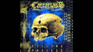 Carciariass - Killing Process - 07 Burn in Peace