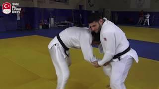 Milli Takımımız Dünya Judo Şampiyonası'na Hazır