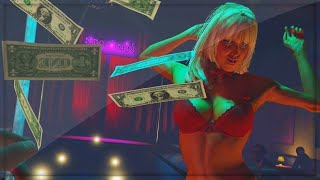 How To Have Sex - GTA V Strip Club - Grand Theft Auto V GTA 5