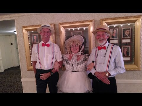 American Queen Steamboat Cruise 2017
