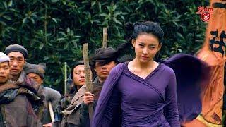 Khinh Rẻ Võ Công Cái Bang Đại Ác Nhân Tan Xác Với Kiều Phong | Tân Thiên Long Bát Bộ | Tam Mỹ Nhân