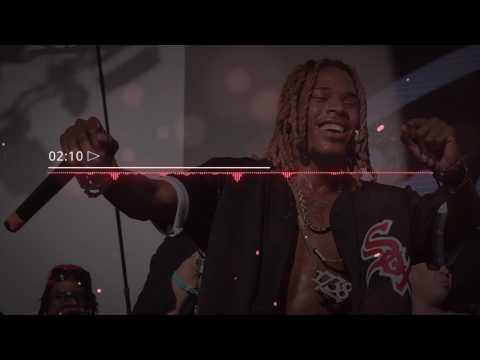 Young Thug x Fetty Wap Beat  (Prod. By DJ Sinhek x Cashmoney AP)