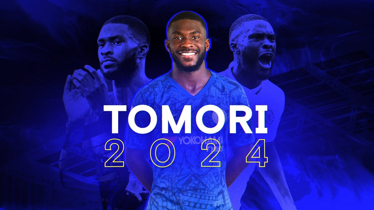 Behind-the-Scenes: Inside Fikayo Tomori's Five-Year Chelsea Deal