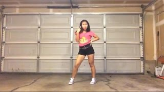 meghan trainor all about that bass real dance cover
