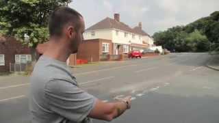 Midlands Air Ambulance - Josh's Story