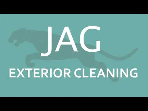 Roof cleaning the easy way - What is Soft washing? - House washing Brisbane
