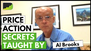 The Best Price Action Trader In The World! - Al Brooks | Trader Interview