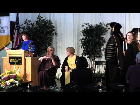 142nd Commencement