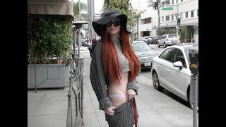 Phoebe Price educates Kanye West about Slavery & Underwear - Subscribe