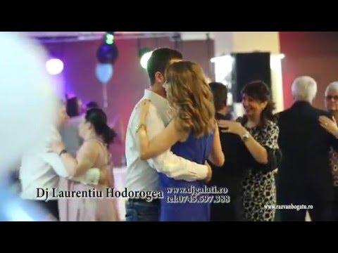 Dj Galati - Dj Nunta Galati - Sonorizari Nunta Galati 2015 - DJ Laurentiu Hodorogea - Clip 2