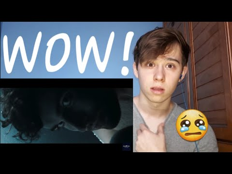 Duncan Laurence - Arcade - Official Music Video - The Netherlands   Eurovision 2019 REACTION (WOW!)