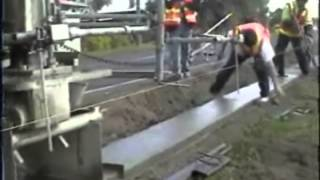 Colac Wire Rope Slipform Demonstration Thumbnail