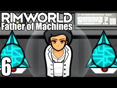 Rimworld: Father of Machines #29 - Tidy Up Loose Ends (And the Empire) from YouTube · Duration:  46 minutes 32 seconds