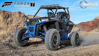 Forza Motosport 7 - Polaris RZR XP 1000 EPS