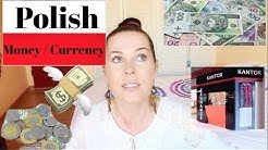 POLISH CURRENCY +  POLISH MONEY + ZŁOTY + KANTOR // ItsEwelina