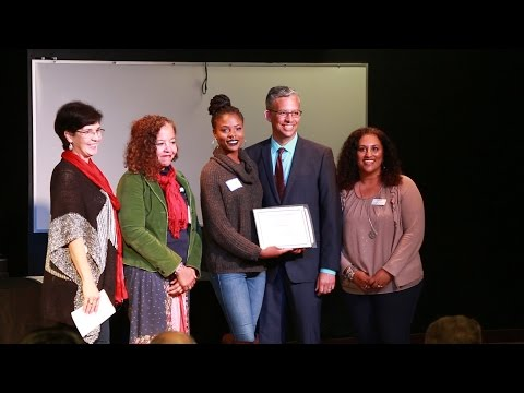 MiraCosta students were recognized for volunteer work