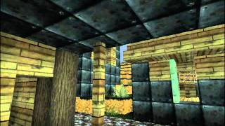 VaultCraft Texture pack Minecraft Fallout Thumbnail