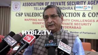 R K Sinha | SIS Group Enterprises | CSP Valedictory Function & Conclave