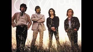 Spanish Caravan - The Doors (lyrics)