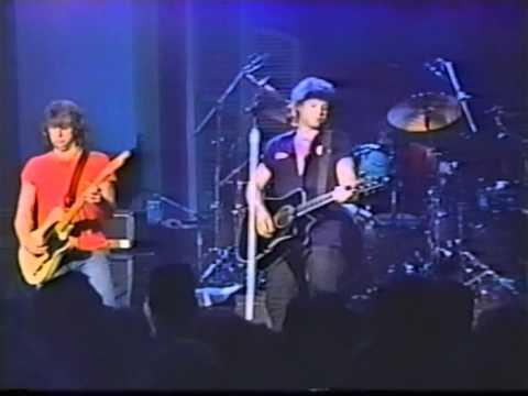 Bon Jovi - Just Older (House Of Blues 2002)