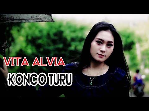 Vita Alvia - Konco Turu [OFFICIAL]