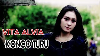 Gambar cover Vita Alvia - Konco Turu [OFFICIAL]