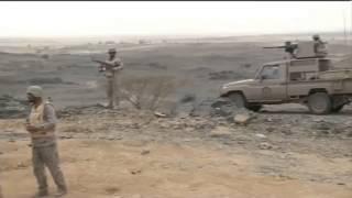 الجيش السعودي يواصل حالة التأهب على الحدود