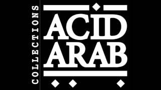 Acid Arab Mattia Surabaya