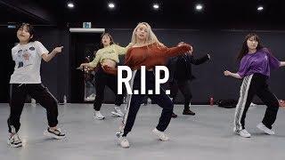 Baixar R.I.P. - Sofia Reyes ft. Rita Ora & Anitta / Beginner's Class