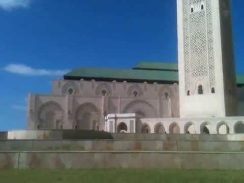 casablanca tour guide