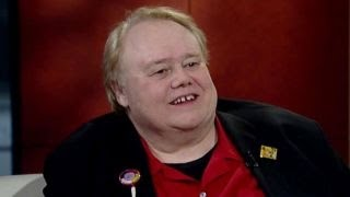 Comedian Louie Anderson weighs in on the 2016 race