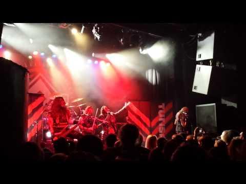 Turisas - Miklagard Overture (Live @...