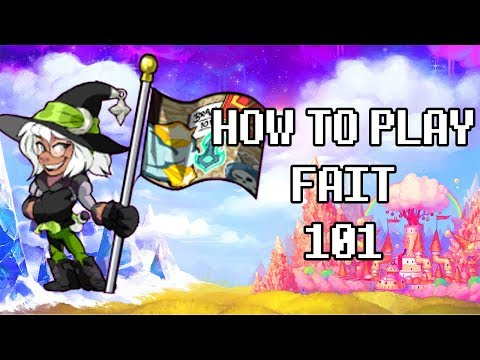 How to play Fait 101 (ft. Stephanafro)