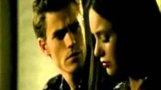 клип хепи энд (дневники вампира).wmv