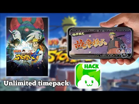 Full Cara Pasang Gloud Game Mod 2020 Unlimited Time Pack  Android