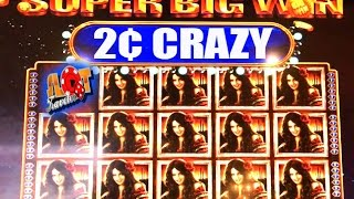 ★ SUPER BIG WIN ★ CRAZY SLOT PLAY ON DESERT MOON | SlotTraveler