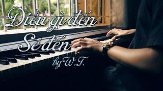 #34 Điều gì đến sẽ đến - Phạm Hồng Phước ft. Angela Phương Trinh - Piano cover by W.T. (free sheet)