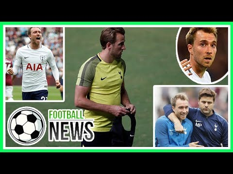 Christian Eriksen has been ruled out of Tottenham's Champions League tie against APOEL