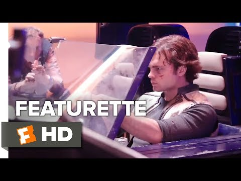 Play Solo: A Star Wars Story Featurette - Making Solo (2018) | Movieclips Coming Soon