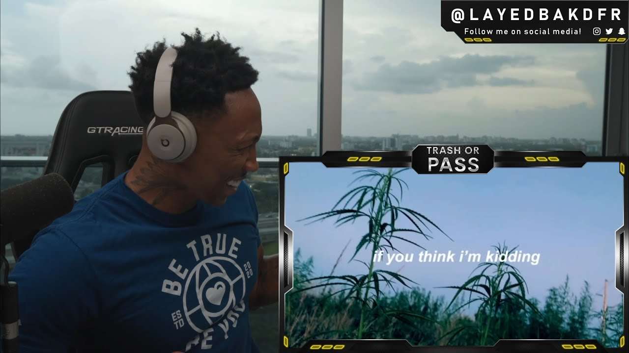 TRASH or PASS! $UICIDEBOY$ ( CARROLLTON ) [REACTION!!!]